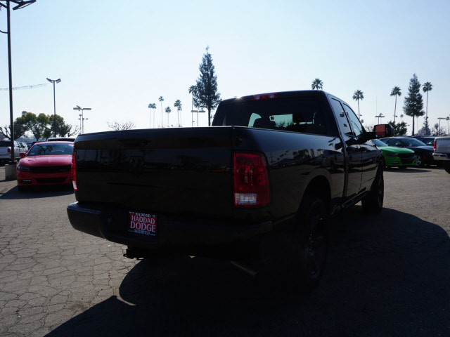 2017 Ram 1500 Quad Cab, Pickup #59013 - photo 8