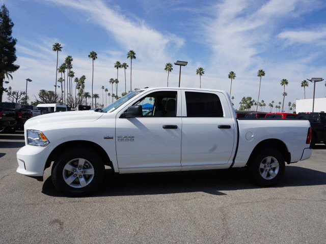 2017 Ram 1500 Crew Cab, Pickup #59029 - photo 11