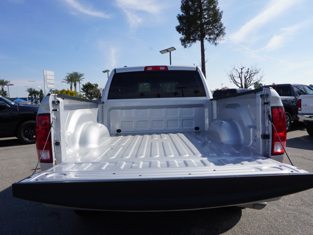 2017 Ram 1500 Quad Cab, Pickup #59035 - photo 24