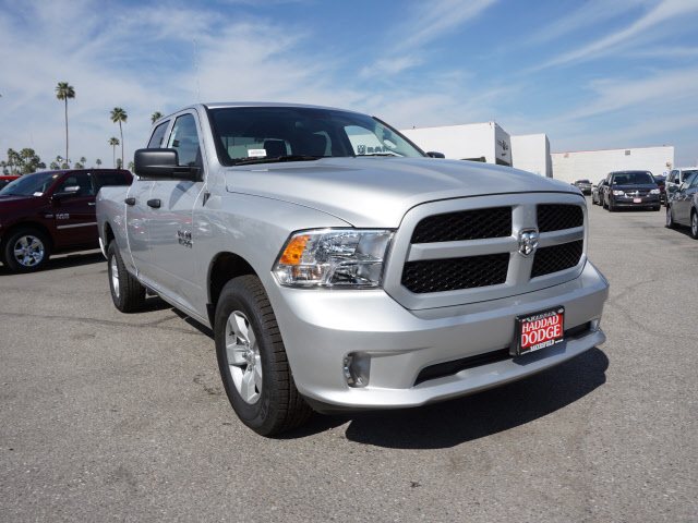 2017 Ram 1500 Quad Cab, Pickup #59035 - photo 4