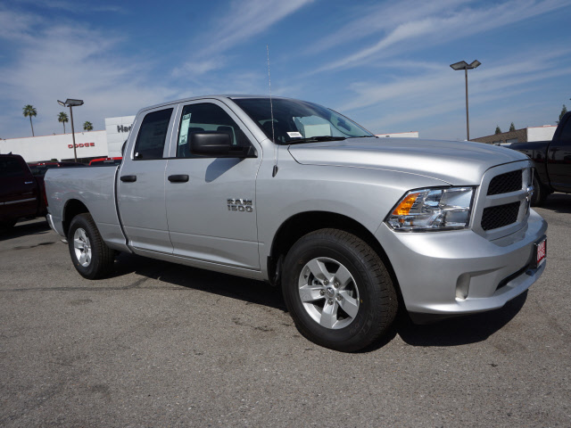 2017 Ram 1500 Quad Cab, Pickup #59035 - photo 5