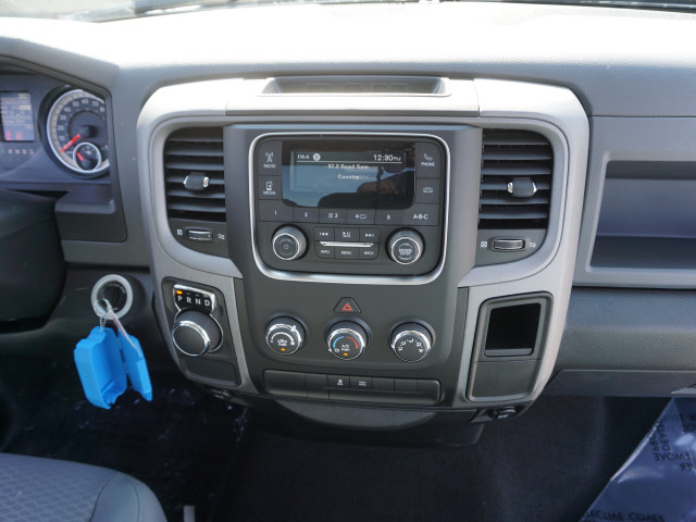 2017 Ram 1500 Regular Cab, Pickup #59047 - photo 14