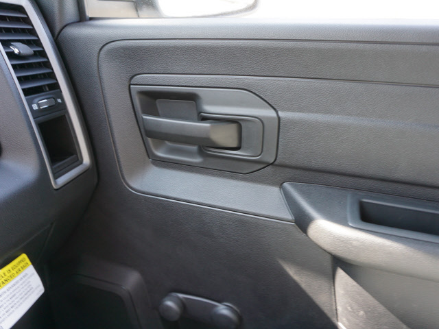 2017 Ram 1500 Regular Cab, Pickup #59047 - photo 16