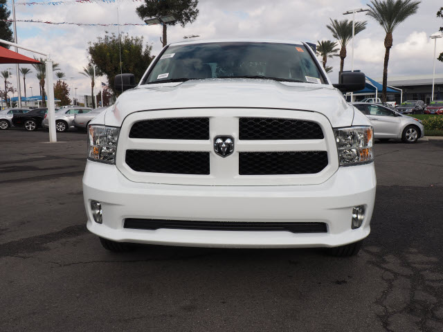 2017 Ram 1500 Quad Cab, Pickup #59078 - photo 3