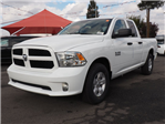 2017 Ram 1500 Quad Cab, Pickup #59078 - photo 1