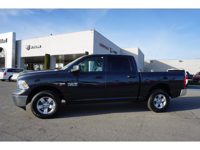 2017 Ram 1500 Crew Cab 4x4, Pickup #59104 - photo 11