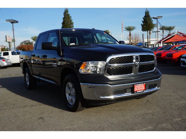 2017 Ram 1500 Crew Cab 4x4, Pickup #59104 - photo 4