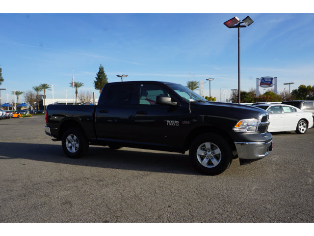 2017 Ram 1500 Crew Cab 4x4, Pickup #59104 - photo 5