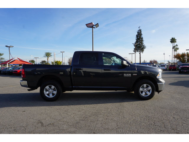 2017 Ram 1500 Crew Cab 4x4, Pickup #59104 - photo 6