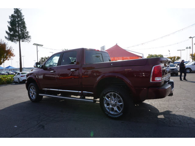 2017 Ram 2500 Crew Cab 4x4, Pickup #59131 - photo 10