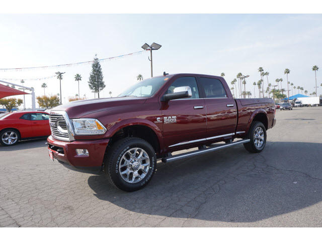 2017 Ram 2500 Crew Cab 4x4, Pickup #59131 - photo 12