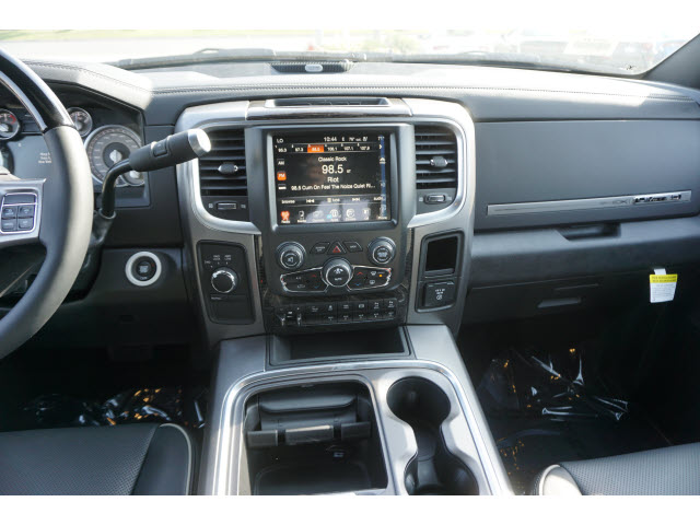 2017 Ram 2500 Crew Cab 4x4, Pickup #59131 - photo 14