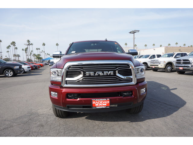 2017 Ram 2500 Crew Cab 4x4, Pickup #59131 - photo 3