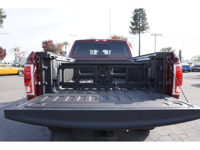 2017 Ram 2500 Crew Cab 4x4, Pickup #59131 - photo 24