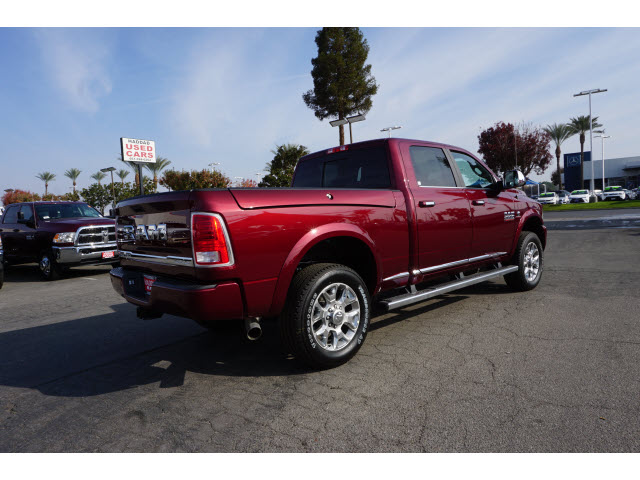 2017 Ram 2500 Crew Cab 4x4, Pickup #59131 - photo 7