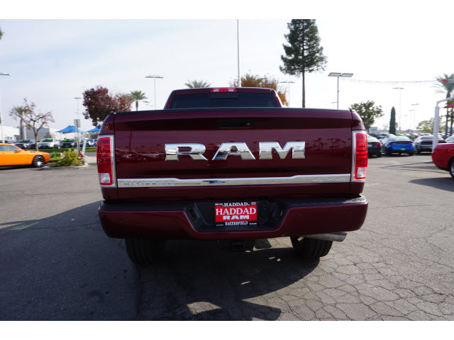 2017 Ram 2500 Crew Cab 4x4, Pickup #59131 - photo 9