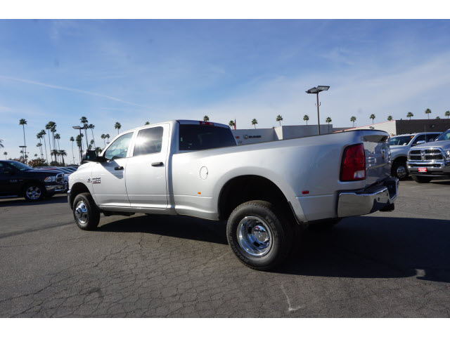 2017 Ram 3500 Crew Cab DRW 4x4, Pickup #59146 - photo 10