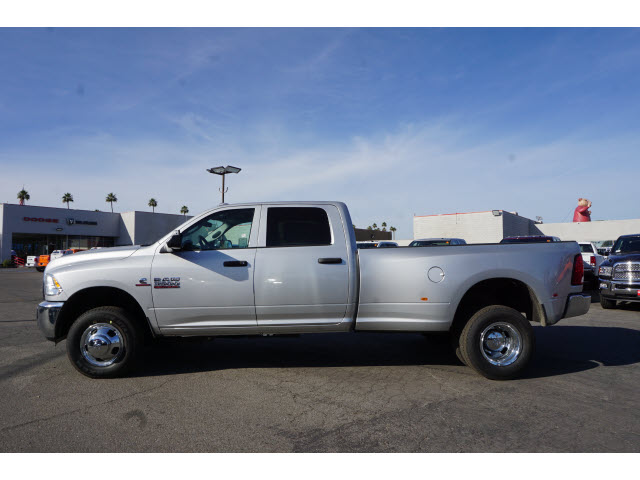 2017 Ram 3500 Crew Cab DRW 4x4, Pickup #59146 - photo 11