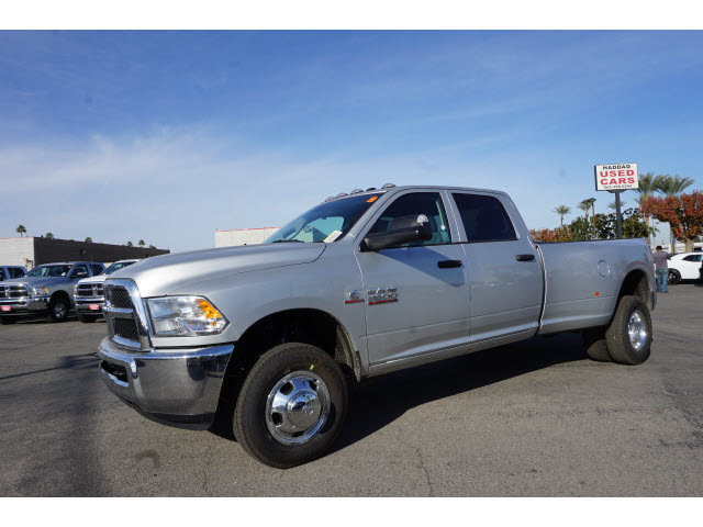 2017 Ram 3500 Crew Cab DRW 4x4, Pickup #59146 - photo 12