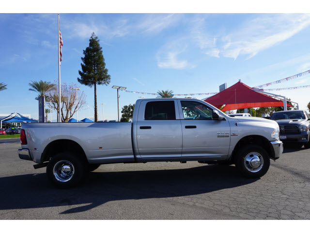 2017 Ram 3500 Crew Cab DRW 4x4, Pickup #59146 - photo 6