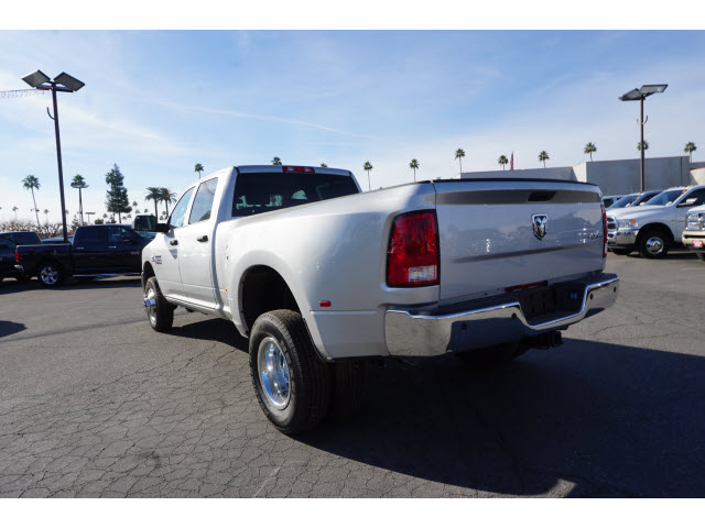 2017 Ram 3500 Crew Cab DRW 4x4, Pickup #59146 - photo 2