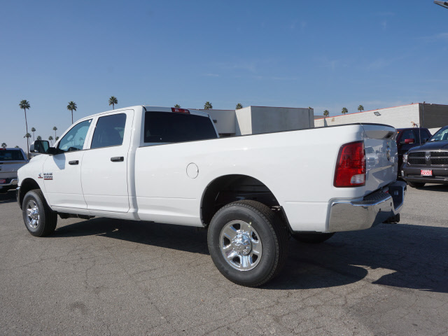 2017 Ram 2500 Crew Cab 4x4, Pickup #59154 - photo 10