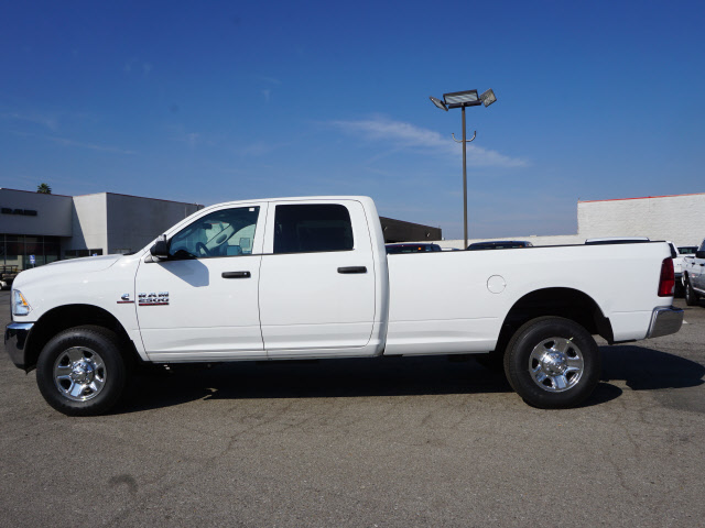 2017 Ram 2500 Crew Cab 4x4, Pickup #59154 - photo 11
