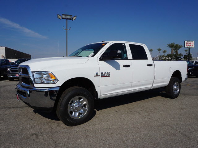 2017 Ram 2500 Crew Cab 4x4, Pickup #59154 - photo 12
