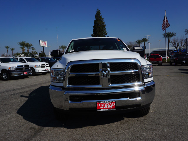 2017 Ram 2500 Crew Cab 4x4, Pickup #59154 - photo 3