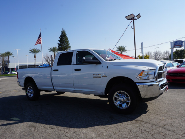 2017 Ram 2500 Crew Cab 4x4, Pickup #59154 - photo 5