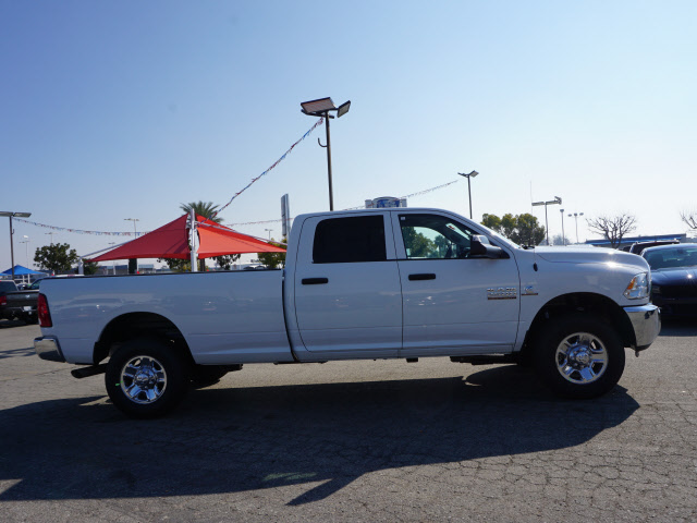 2017 Ram 2500 Crew Cab 4x4, Pickup #59154 - photo 6