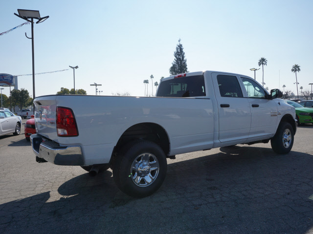 2017 Ram 2500 Crew Cab 4x4, Pickup #59154 - photo 7