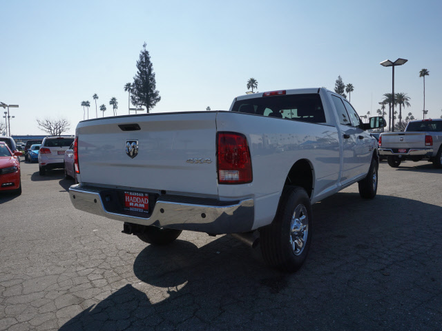 2017 Ram 2500 Crew Cab 4x4, Pickup #59154 - photo 8