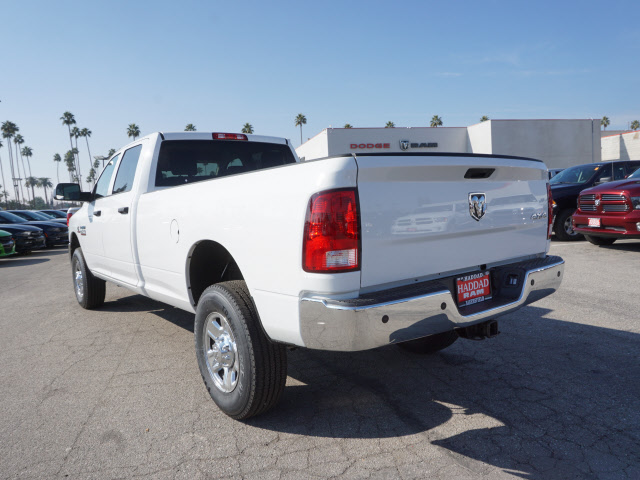 2017 Ram 2500 Crew Cab 4x4, Pickup #59154 - photo 2