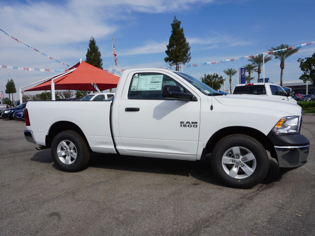 2017 Ram 1500 Regular Cab, Pickup #59164 - photo 5