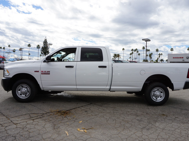2017 Ram 2500 Crew Cab, Pickup #59177 - photo 11