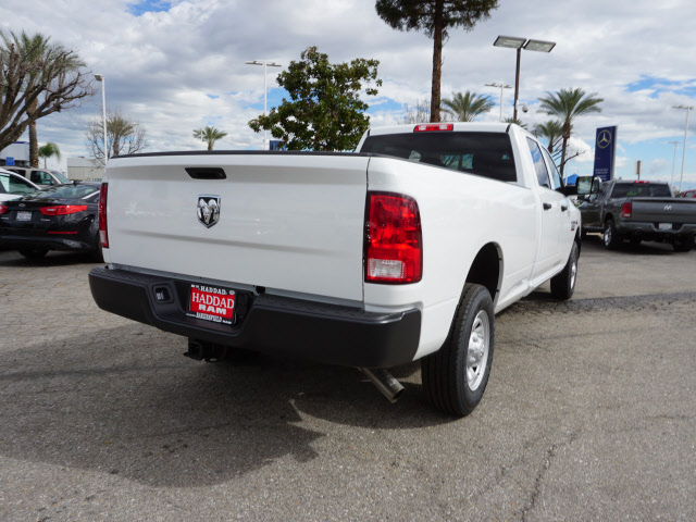 2017 Ram 2500 Crew Cab, Pickup #59177 - photo 8