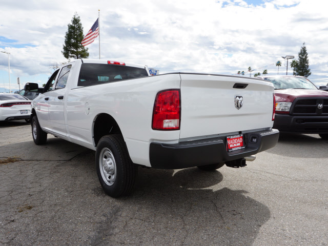 2017 Ram 2500 Crew Cab, Pickup #59177 - photo 2