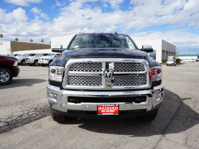 2017 Ram 2500 Mega Cab 4x4, Pickup #59184 - photo 3