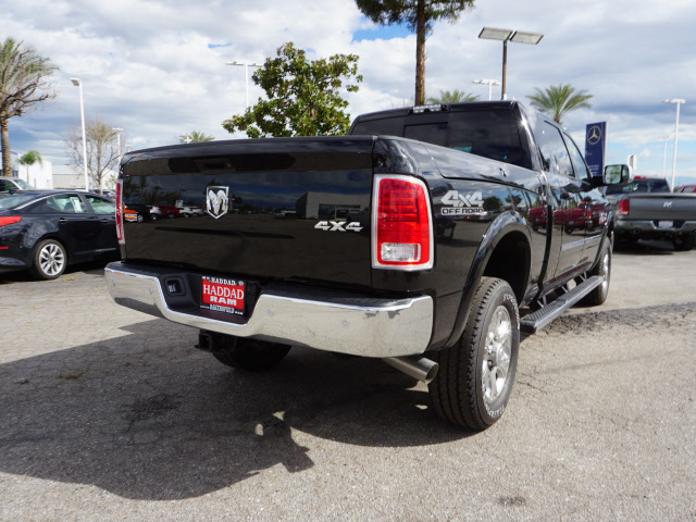 2017 Ram 2500 Mega Cab 4x4, Pickup #59184 - photo 8