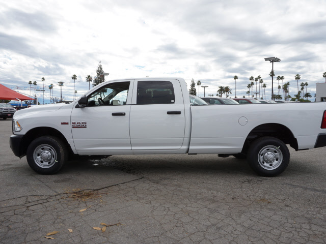2017 Ram 2500 Crew Cab, Pickup #59189 - photo 11