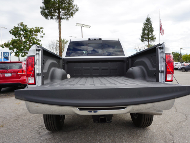 2017 Ram 2500 Mega Cab 4x4, Pickup #59224 - photo 24