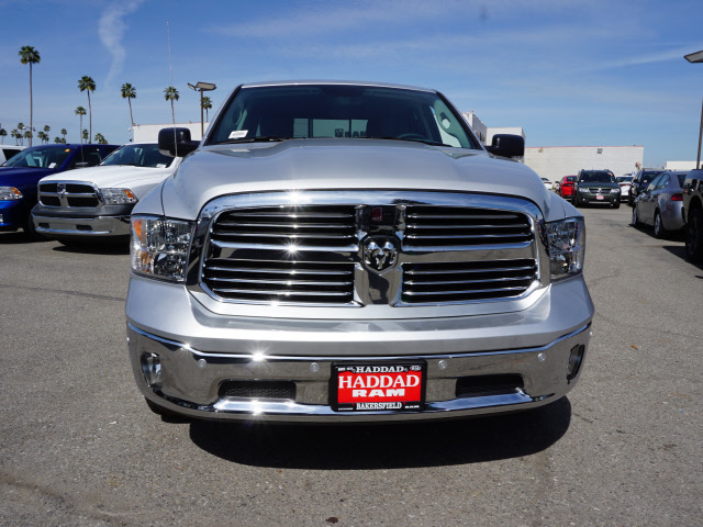 2017 Ram 1500 Quad Cab 4x4, Pickup #59229 - photo 3