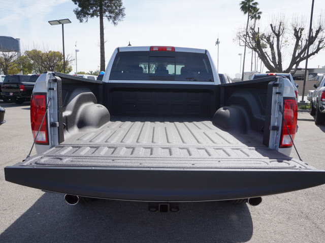 2017 Ram 1500 Quad Cab 4x4, Pickup #59229 - photo 24