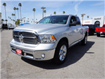 2017 Ram 1500 Quad Cab 4x4, Pickup #59229 - photo 1