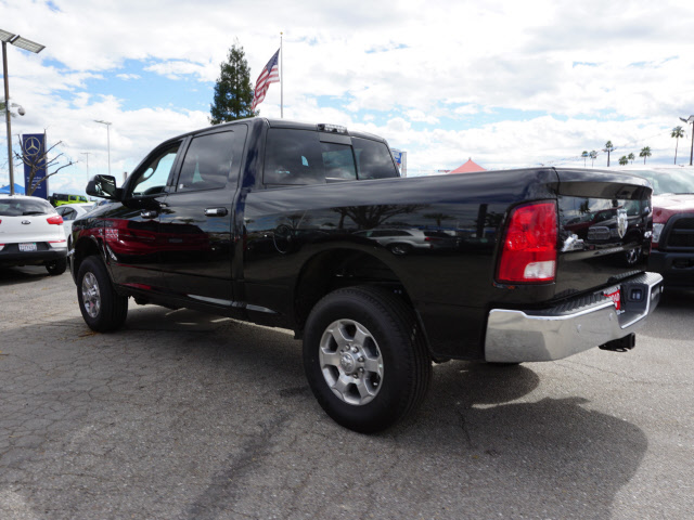 2017 Ram 2500 Crew Cab 4x4, Pickup #59231 - photo 10