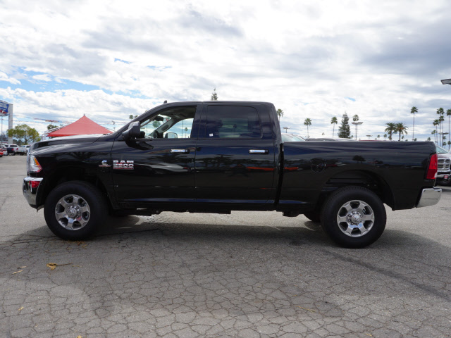2017 Ram 2500 Crew Cab 4x4, Pickup #59231 - photo 11