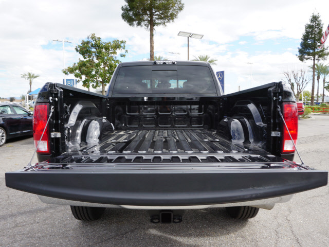 2017 Ram 2500 Crew Cab 4x4, Pickup #59231 - photo 24