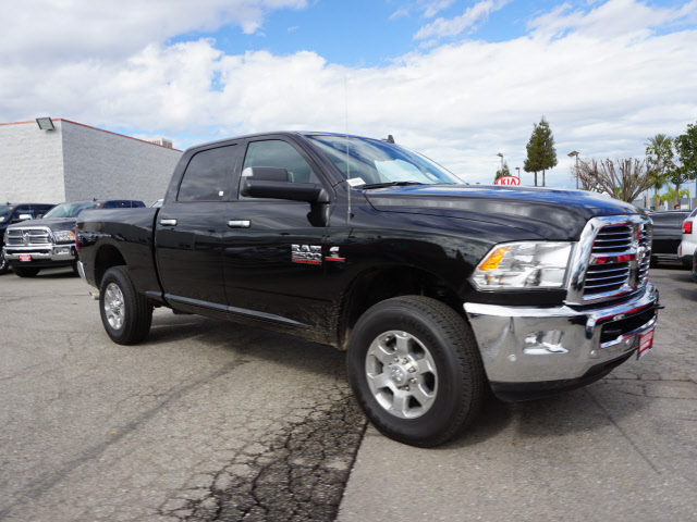 2017 Ram 2500 Crew Cab 4x4, Pickup #59231 - photo 5