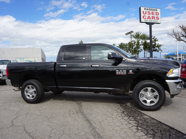 2017 Ram 2500 Crew Cab 4x4, Pickup #59231 - photo 6